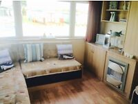 cheap static caravan holiday home for sale Lancashire near Lancaster Morecombe Blackpool incl fees