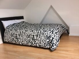 King Size Room of Barking Road E13