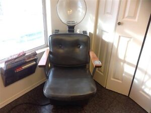 $750.00 for All 4 Pieces Vintage Hairdressing Equipment !