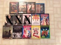 Mixed Lot of 14 DVD's and Blu Rays (Benedict Cumberbatch,
