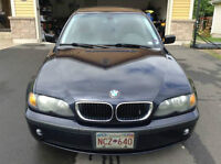 Must sell low mileage 2005 BMW 3-Series Sedan