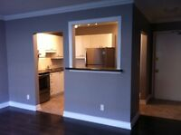 FULLY RENOVATED 1 BEDROOM APARTMENT AVAILABLE NOW!