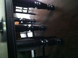 ANTIQUE DINING TABLE London Ontario image 2