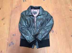 Mackage women's leather jacket Gatineau Ottawa / Gatineau Area image 6