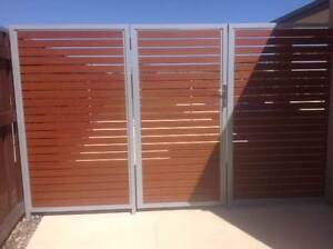 Custom Gates , Privacy Screens, and Balustrading Wangara Wanneroo Area Preview