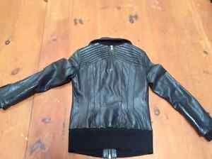 Mackage women's leather jacket Gatineau Ottawa / Gatineau Area image 4