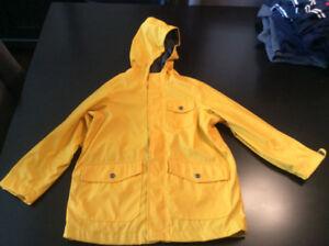 Gap Rain Jacket, GAP Warmest Jacket, Gap Winter jacket S (6-7)