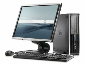 Uniway HP 8200 Dell T3600 Dell 2030 Core i5 Package LIMITED Sale