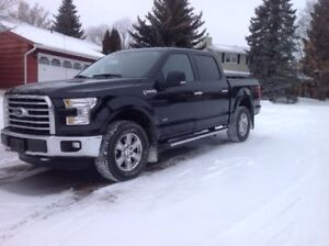 2016 Ford F-150 XTR ECOBOOST LOADED