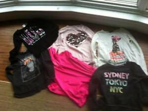 Lot of girls clothes Size 7-8 Clothing $4 each