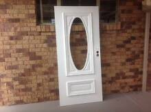 Humes Entrance Door Regency x R1 / paint grade Gympie Gympie Area Preview