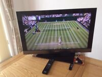 """32"""" Sony full HD freeview built in"""