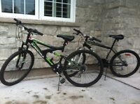 Kids' AWESOME Nearly-New Bikes!!!