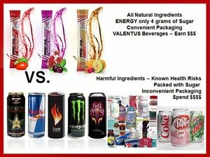rticle - The Dark Side of Energy Drinks - Must Read!