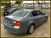 2005 BMW 325I E90 6 Speed Steptronic Sedan Homebush Strathfield Area Preview