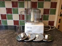 Magimix Cuisine System Automatic 5100 System Cuve Food Processor