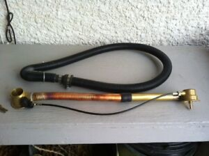 Pipe and Hose - make offers