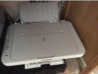 Canon Pixma Printer MG2450