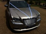 Wedding Car Hire Bourkelands Wagga Wagga City Preview