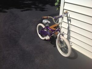 16 inch Bike For Sale