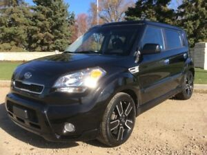 2010 Kia Soul, 4U/SX-PKG, AUTO, LOADED, ROOF, 92K, $9,500