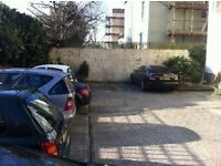 Parking Space. Central Brighton