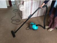 Electrolux Small Vacuum Cleaner. Model Z960. 240 Volts. Suitable for caravan or small Home.