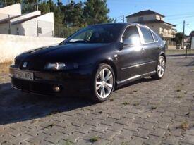 Seat Leon FR 150