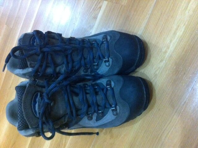Kids Gore Tex Tex Gore shoes in excellent condition 6d6b0b