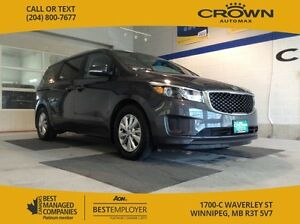 2017 Kia Sedona LX *Heated Seats/ Backup Camera*