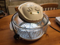 Halogen Mini Oven