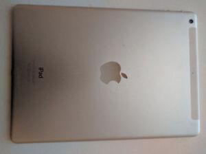 iPad Air 1st Generation 32gb wifi + Unlocked LTE