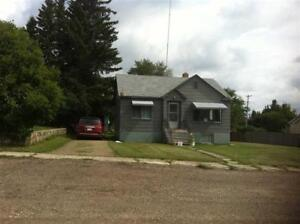 TWOHILLS HOME ON 2 LOTS