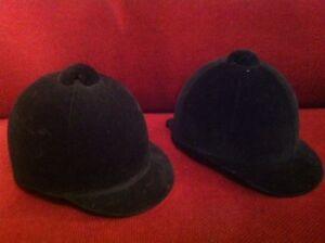 EQUESTRIAN HATS
