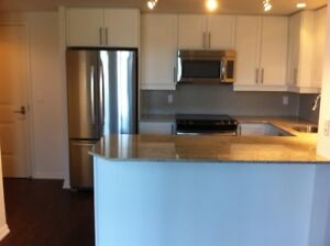 LIBERTY VILLAGE 2 BEDROOMS TOWNHOUSE (KING / STRACHAN) DOWNTOWN