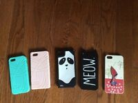 5$ PER iPhone 5 CASE!! OR $20 FOR ALL