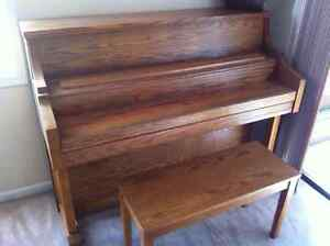 Kimball Upright Piano - $500 obo