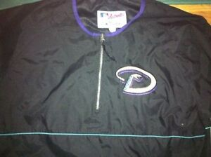 Arizona Diamondbacks Windbreaker