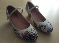 Chaussures Camper Twins - Taille 9/10 (T.39/40)