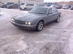 2003 Jaguar XJ XJR SUPERCHARGE FULLY LOADED CALL TODAY !!!