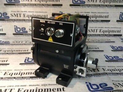 Ono Sokki Torque Detector Ss Series - Ss-005 W Warranty