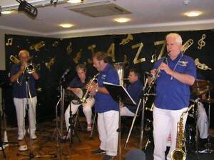 STEVEDORES JAZZ BAND Wanneroo Wanneroo Area Preview