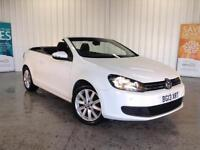 2013 13 VOLKSWAGEN GOLF 1.6 SE TDI BLUEMOTION TECHNOLOGY 2D 104 BHP DIESEL