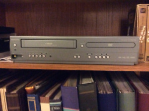 Looking to buy a VCR/DVD player.