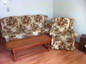 Moving Sale - Assorted furniture
