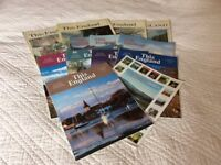 THIS ENGLAND magazines 1970 to 2013, 158 issues good / excellent condition