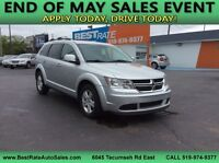 2012 DODGE JOURNEY~LOWER OVERHEAD PRICES MEAN LOWER PRICES 4 YOU