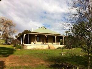 Large Peaceful Country Home for Rent Rural Farm Retreat Wagga Wagga City Preview