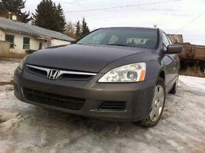 2006 Honda Accord LX Sedan
