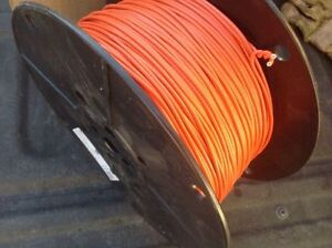 2000 FT ROLL OF 16 GUAGE WIRE - 600V
